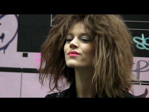 Fashion Week Paris 2016 2017 FREJA BEHA .