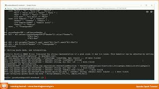 Spark Tutorials - Spark Dataframe | Deep dive