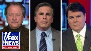 Former US attorney: FBI officials will likely face charges