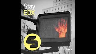 EDX    Stay