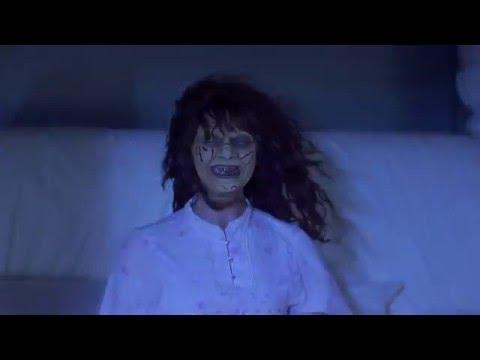 Очень страшное кино 2 - Экзорцист