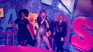 Taylor Swift - Live At BBC Teen Awards