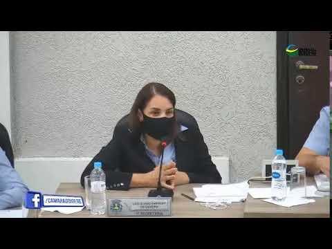 26ª Sessão Ordinária - 30/Ago/2021