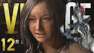 OH... HI MIA... | Resident Evil: Village - Part 12