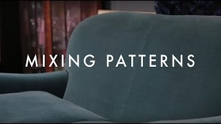 Sophie Robinson On How To Mix Pattern In Interior Design