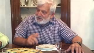 preview picture of video 'Quattro chiacchiere con Padre Emilio Spinelli P.I.M.E - 17 maggio 2014'