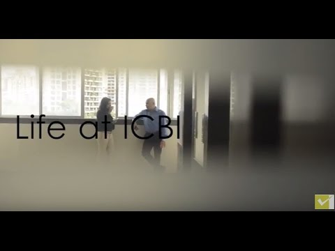 Life at ICBI - YouTube