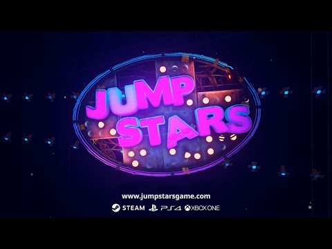 Jump Stars Announcement Trailer – Coming to PC and Consoles 2017 thumbnail