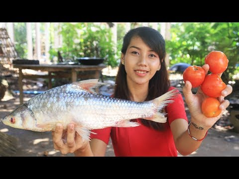 Yummy cooking traditional Khmer soup recipe – Cooking skill