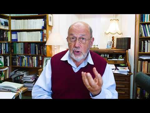"""Study """"Acts"""" with N.T.  Wright"""