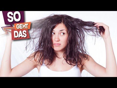 Das Klettenwurzelöl für das Haar wofür, wie zu verwenden