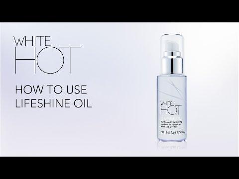 How to use Lifeshine Oil
