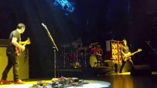 Ala Delta - Divididos - Teatro Gran Rex - 26 Marzo 2017 (HD)
