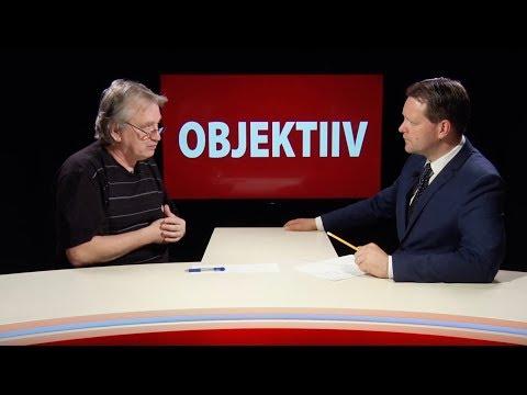 Vestlused Harri Kingoga: konservatiivsus on loomuseaduse ehk maailma seadmuse säilitamine Objektiiv