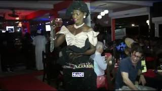 Leubeul Final Miss Diongoma 2016 Candidate 2 Passage 1