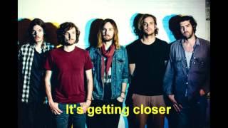 Tame Impala    The Moment Lyrics (In Video)!!