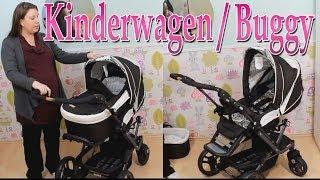 Unser Kinderwagen und Buggy - Teutonia Mistral S
