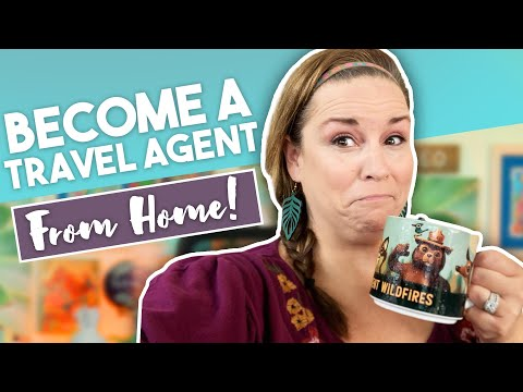 , title : 'How Do I Become An Independent Travel Agent From Home?