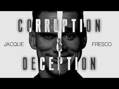 Jacque Fresco - Corruption & Deception (1975)