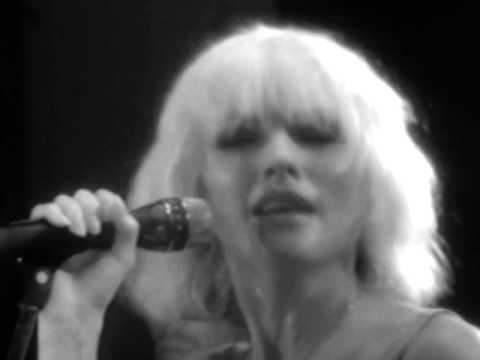 Blondie - Sunday Girl - 7/7/1979 - Convention Hall (Official)