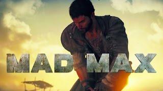 המשחק Mad Max ב4 דולר!!! (כנסו לפרטים)