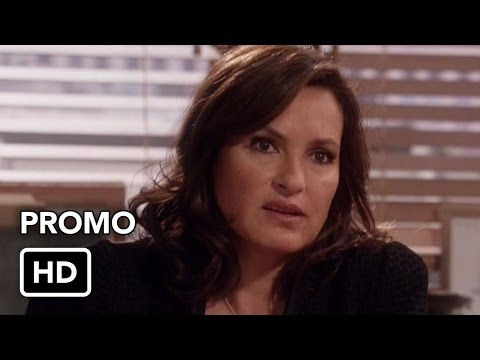 Law & Order: Special Victims Unit 16.03 (Preview)
