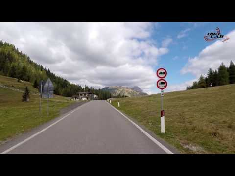 Passo Duran -- BikeLabvideo for Elite Real, TACX, Daum, Kettler