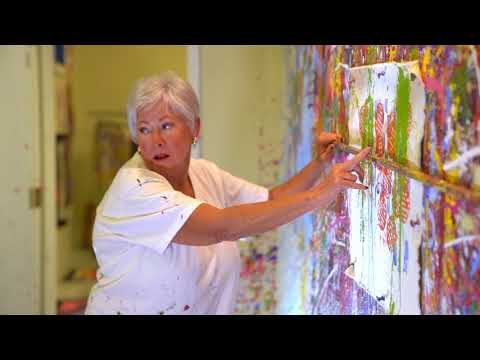 iProv Client Video - Easter Seals 2019 Art & Soul