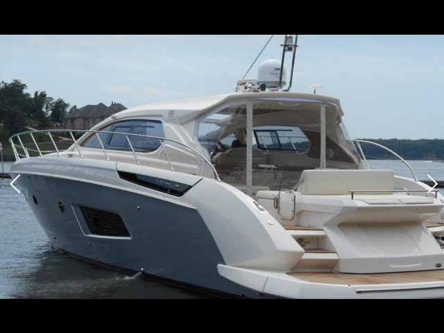 Boat Reviewed: Azimut Atlantis 50 Yacht For Sale at MarineMax Lake of the Ozarks
