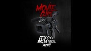 MOVIE CLIPS ( OFFICIAL AUDIO ) CJ SO COOL  FT. ROYALTY & JINX DA REBEL