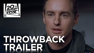 Behind Enemy Lines | #TBT Trailer | 20th Century FOX