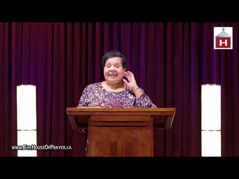 """Intercessory Prayer for 2021"" with Pastor Jean Tracey (THOP)"