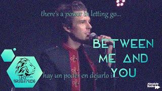 Brandon Flowers- Between Me And You(Subtítulos/Lyrics)