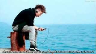 [ Lyrics ] Bướm Đêm - Mr.T ft Windy Quyền Album Forever T