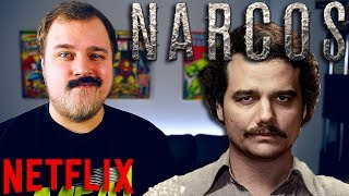 20 FAKTŮ - Narcos / Pablo Escobar