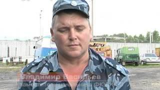 В исправительных колониях Амурской области заключённые готовятся к ...