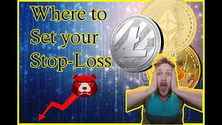 Where do I put my stop-loss - EVERYTHING you need to know