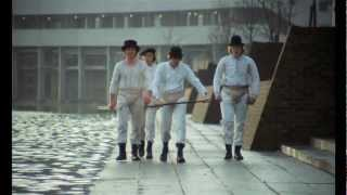 Trailer of A Clockwork Orange (1971)