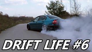 DRIFT LIFE #6 - Formula Gruz, Autodrom Pomorze