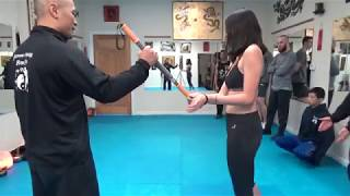 Power Twister Test of Strength 40 kg - Kung Fu Challenge