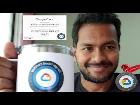 How to pass Google Associate Cloud Engineer - YouTube