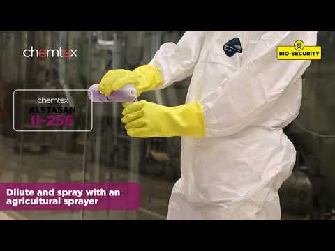 Disinfectant Chemicals For Office