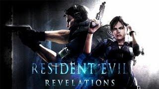 Guia Resident Evil Revelations HD - Especial Todos los Personajes y Trajes del Modo Asalto
