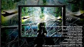 Mare Tenebrarum - Cruzando la Oscuridad a tu Lado FULL ALBUM  (2006(