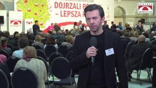 wideo z kongresu