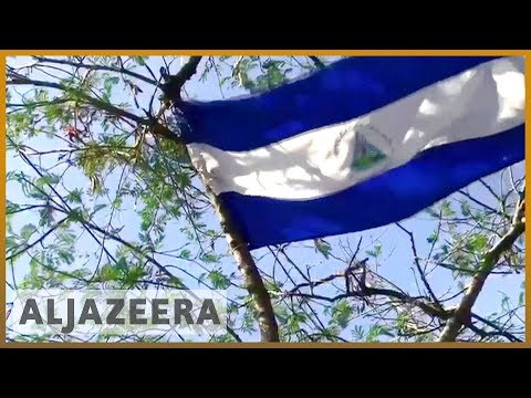 🇳🇮 Nicaragua protesters demand an end to 'government repression' | Al Jazeere English