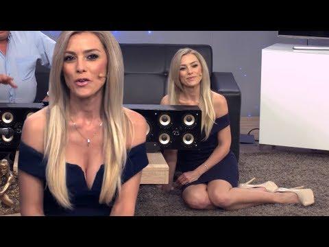 Die besten Satelliten-Flachantennen mit Katie Steiner (April 2018)