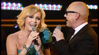 Helena Vondráčková a Jiří Korn - Česko Slovenská Superstar 2011