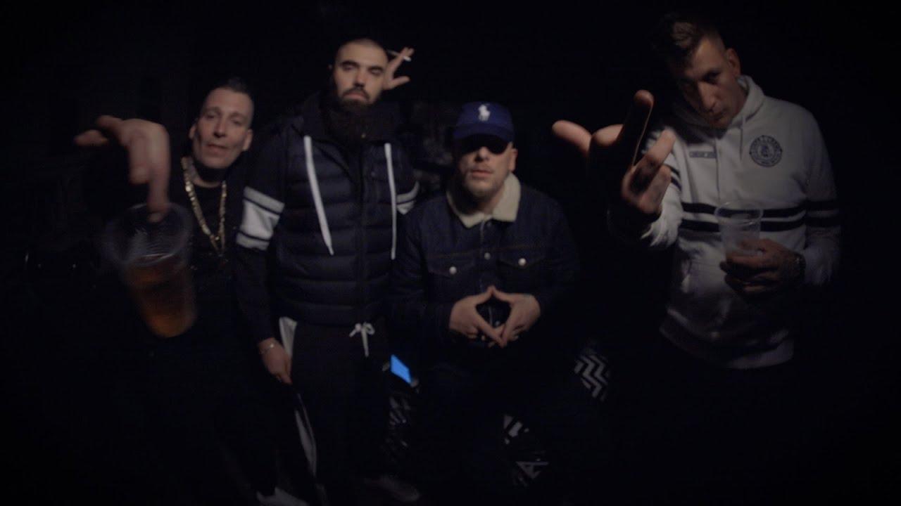 Bonez MC feat. LX – Niemals unter 1000