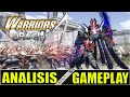 Warriors Orochi 4 Ultimate Una Versi n Impresionante An